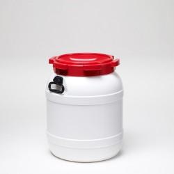 Curtec 55 liter