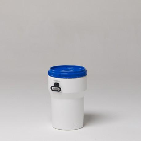 Nestbare Curtec vat 40 liter