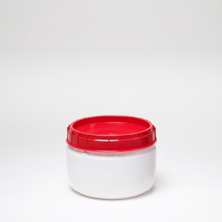 17 liter super wijdmonds vat Curtec
