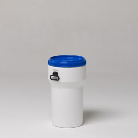 Nestbare Curtec vat 50 liter