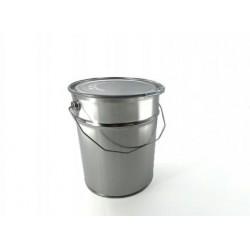 10 liter blik klemdeksel