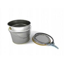 3 liter klemdeksel UNL gekeurdblank